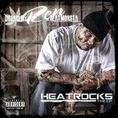 Heatrocks by Ren Da Heat Monsta