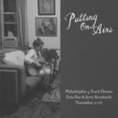 Putting on Airs (4-Track Demos) by Erin Rae