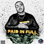 Paid in Full, Vol. 2 de LarryHallOfFame