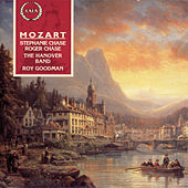 Mozart: Violin Concerto No. 3 in G, Sinfonia Concertante in E-Flat and Violin Concerto No. 5 in A de Stephanie Chase