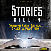 Stories Riddim de Various Artists