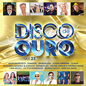 Disco de Ouro Vol. 23 von Various Artists