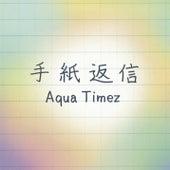 Tegamihenshin by Aqua Timez