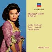Graziella Sciutti - A Portrait de Various Artists