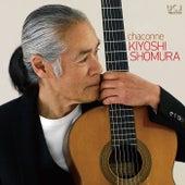 Chaconne de Kiyoshi Shomura