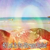 40 Let It Go Stress Relief by Relajacion Del Mar