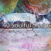 40 Soulful Sleep von Rockabye Lullaby