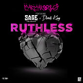 Ruthless (Remix) [feat. Sage The Gemini & Derek King] de MarMar Oso