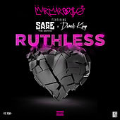 Ruthless (Nice Guys Always Finish Last) [Remix] [feat. Sage The Gemini & Derek King] de MarMar Oso