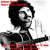 That's Rock and Roll van Johnny Rivers