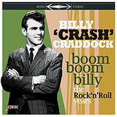Boom Boom Billy: The Rock 'n' Roll Years von Billy