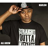 All Krew (My Collaboration With a Lot Of Musicians) von Various Artists