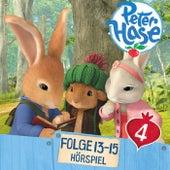 Folge 13-15: Peter Hase von Peter Hase
