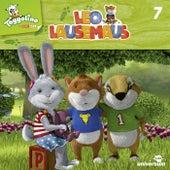 Leo Lausemaus: Folgen 53-61: Mein eigenes Zimmer von Leo Lausemaus