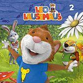 Leo Lausemaus: Folgen 10-18: Beste Freunde von Leo Lausemaus