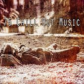 76 Chill out Music by Soothing White Noise for Relaxation