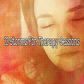 22 Storms for Therapy Sessions by Rain Sounds (2)