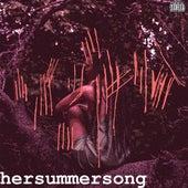 Her Summer Song de K.I Breaux