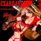 Czardas For Violin And Piano by The Great Kat