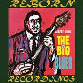 The Big Blues (HD Remastered) de Albert King