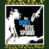 The Blues of Otis Spann (HD Remastered) de Otis Spann