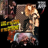 Live At The Expo Of The Extreme by The Great Kat