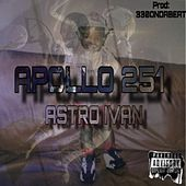 Apollo-251 by Astro Ivan