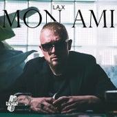Mon Ami de LAX (Rap)