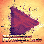New Generation Of Psytrance 2019 by Various Artists