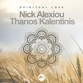 Spiritual Love by Nick Alexiou