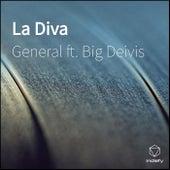 La Diva de El General
