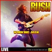 Working Man (Live) de Rush