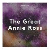 The Great Annie Ross von Annie Ross