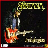 Santana Live in San Francisco (Live) by Santana