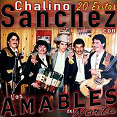20 Exitos by Chalino Sanchez