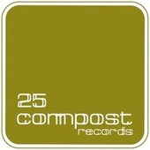 25 Compost Records by Various Artists