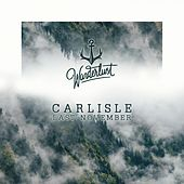 Last November by Carlisle