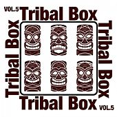 Tribal Box, Vol. 5 di Various Artists