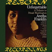 Unforgettable A Tribute to Dinah Washington (HD Remastered) by Aretha Franklin