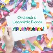 Abracadabra! by Orchestra Leonardo Piccoli