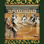 The Complete Hot Five and Hot Seven Recordings, Vol.2 (HD Remastered) by Louis Armstrong