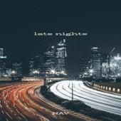 Late Nights de NAV