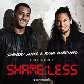 Sunnery James & Ryan Marciano Present Shameless van Various Artists