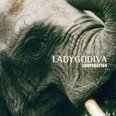Zooperation von Lady Godiva