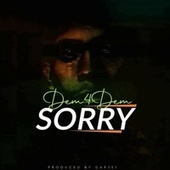 Sorry by D.E.M.