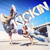 Kickin' by Various Artists