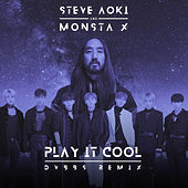 Play It Cool (DVBBS Remix) de Steve Aoki