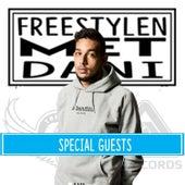 Freestylen met Dani Special Guests van Dani Apeldoorn