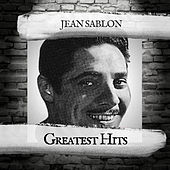 Greatest Hits de Jean Sablon
