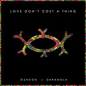 Love Don't Cost a Thing de Daneon